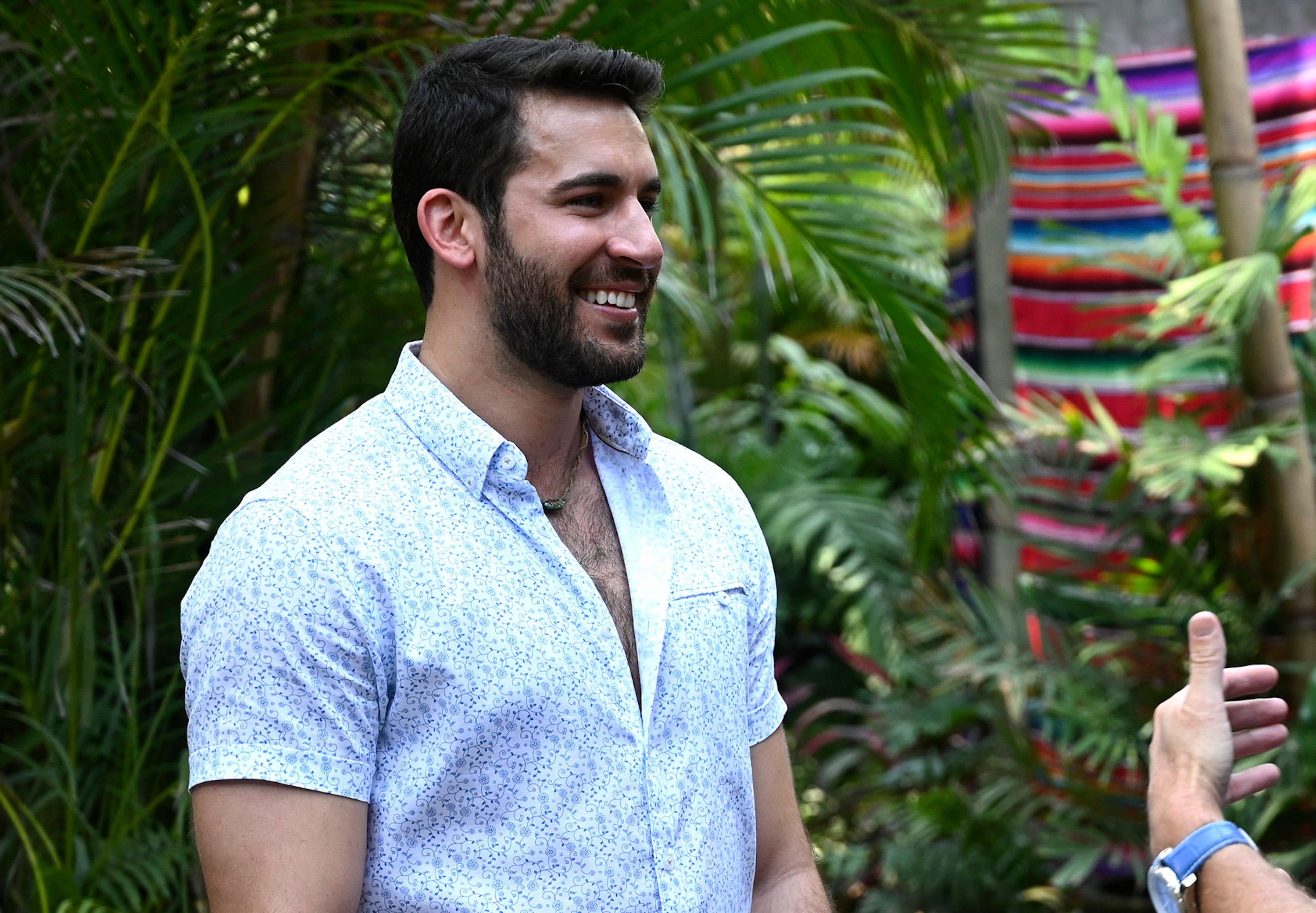 Some BIP Fans Are Jumping The Mike-Johnson-For-Bachelor Ship For Derek Peth