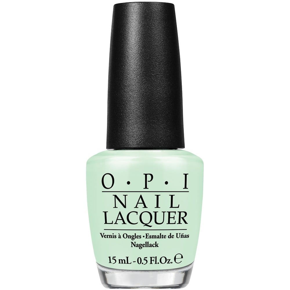 The Prettiest Green Nail Polishes To Complete Your St. Patrick s Day Look