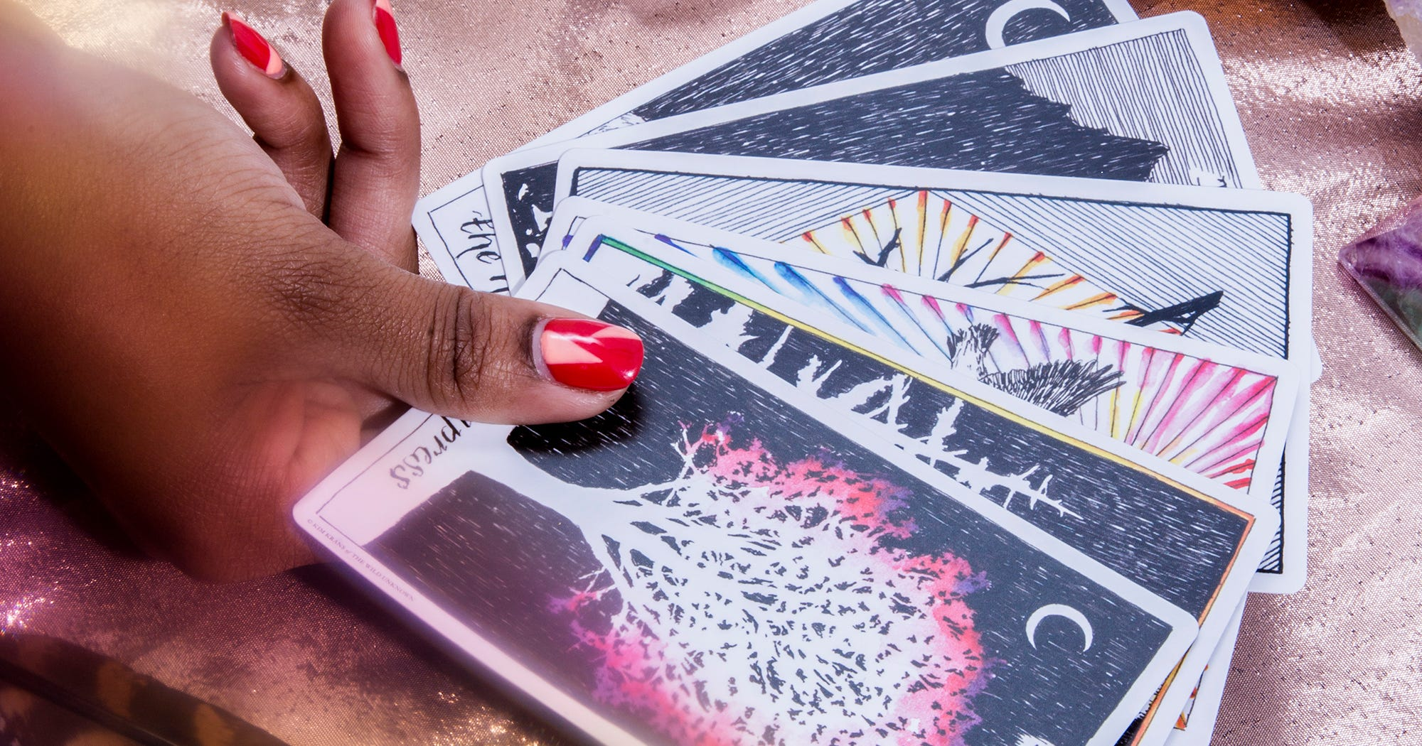 Tarot Reading For Love Life, Dating, Relationships