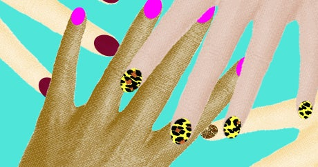 When A Mani Is More Than Just A Mani