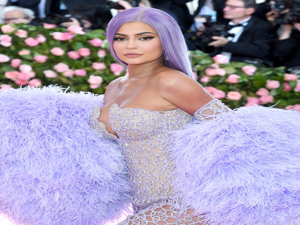 Kylie Jenner Finally Reveals Her New Tattoo — & It s Not About Travis Scott
