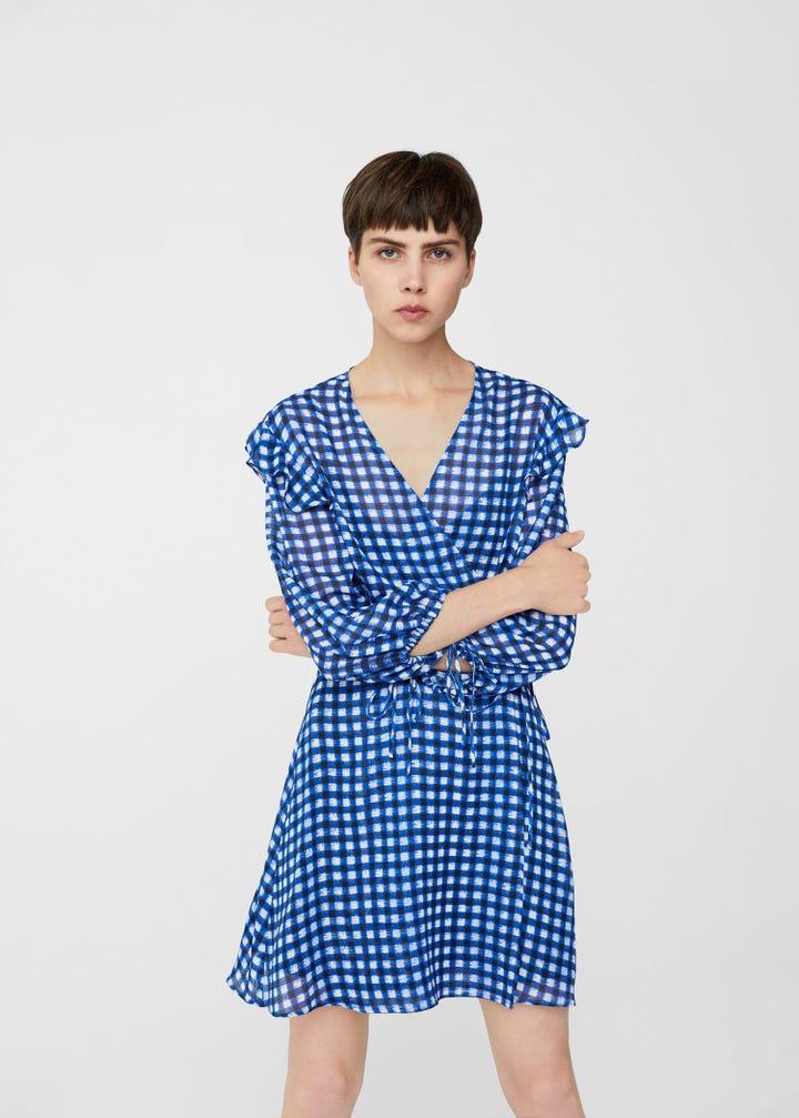 End Of Summer Sales Dresses - HM Mango J Crew Loft