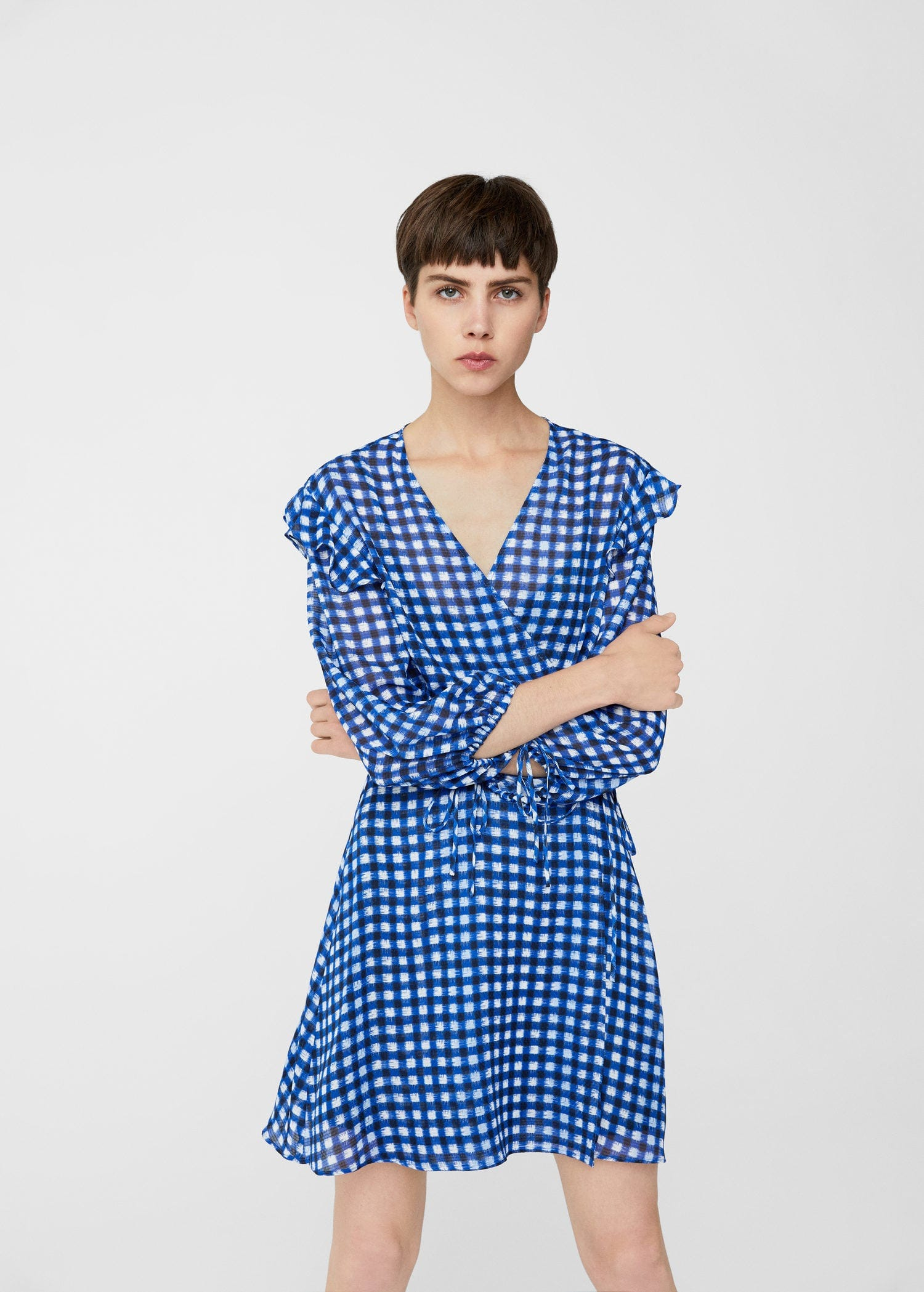 End Of Summer Sales Dresses - HM Mango J Crew Loft