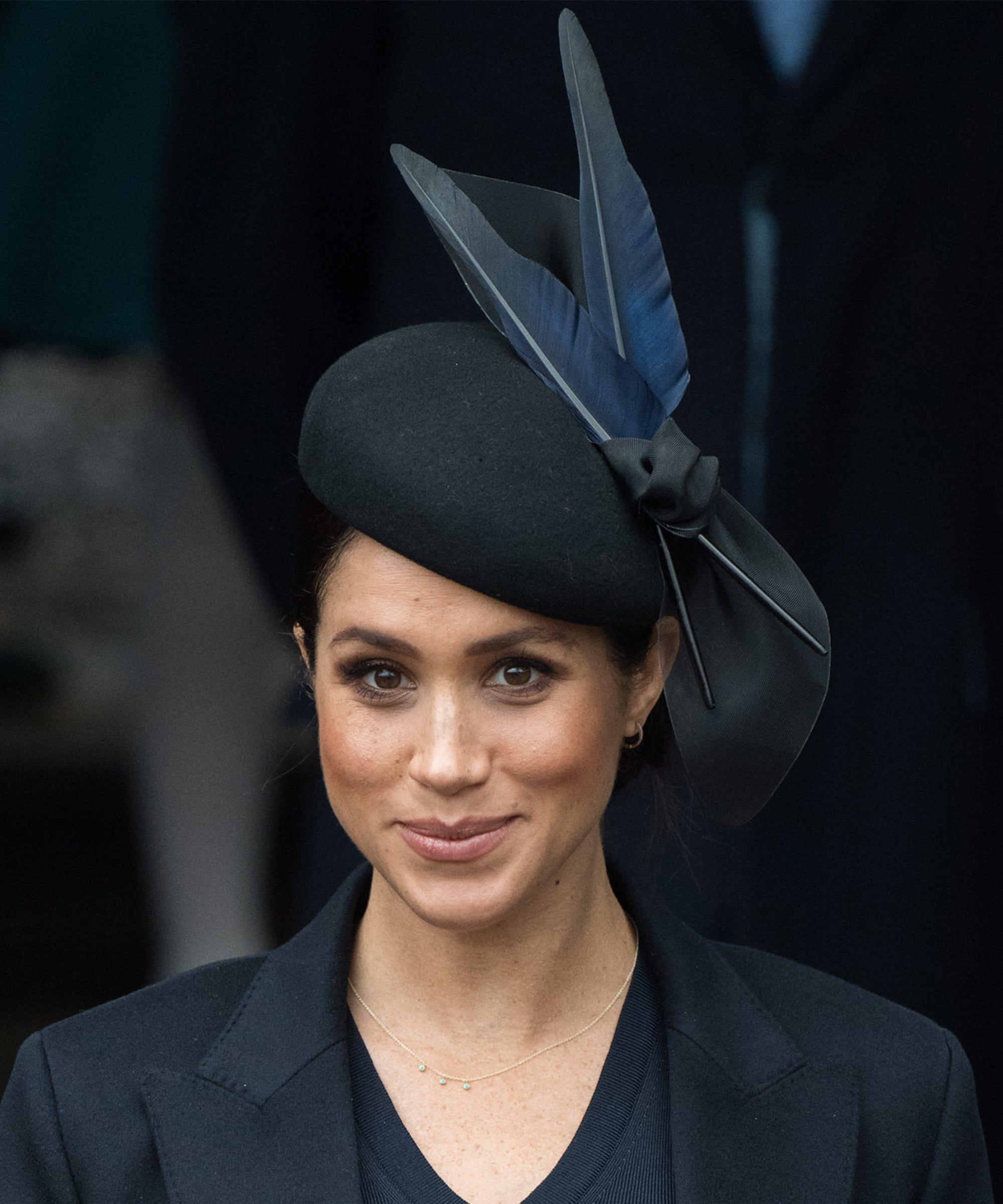 Suits Pokes Fun At Meghan Markle's Royal Status