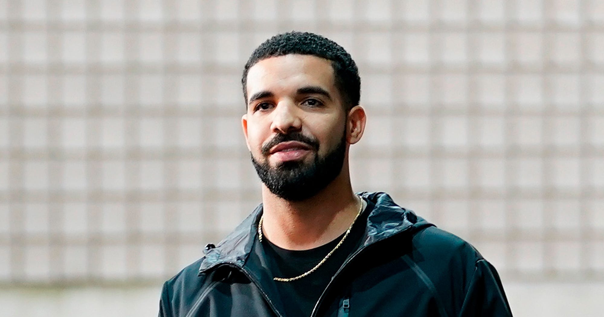 Drake Just Bought A Huge Plane
