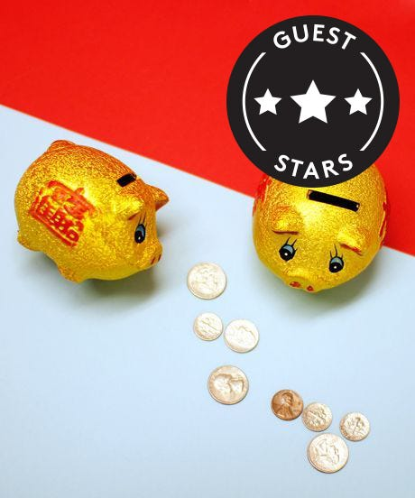 8 Strategies To Double Your Savings (Really!)