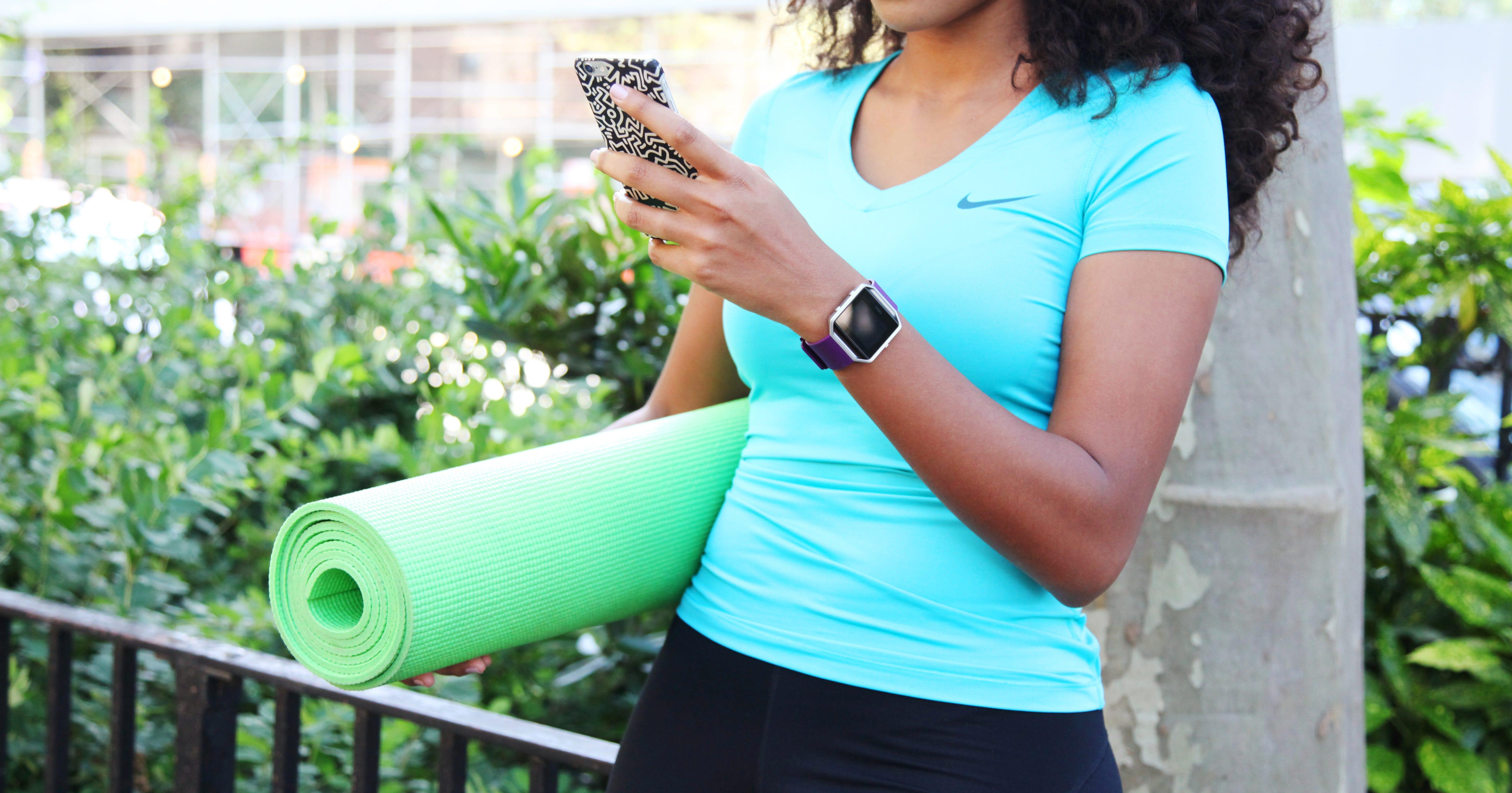 b63306f67b2 Best Female Fitness Instagram Accounts To Follow 2018