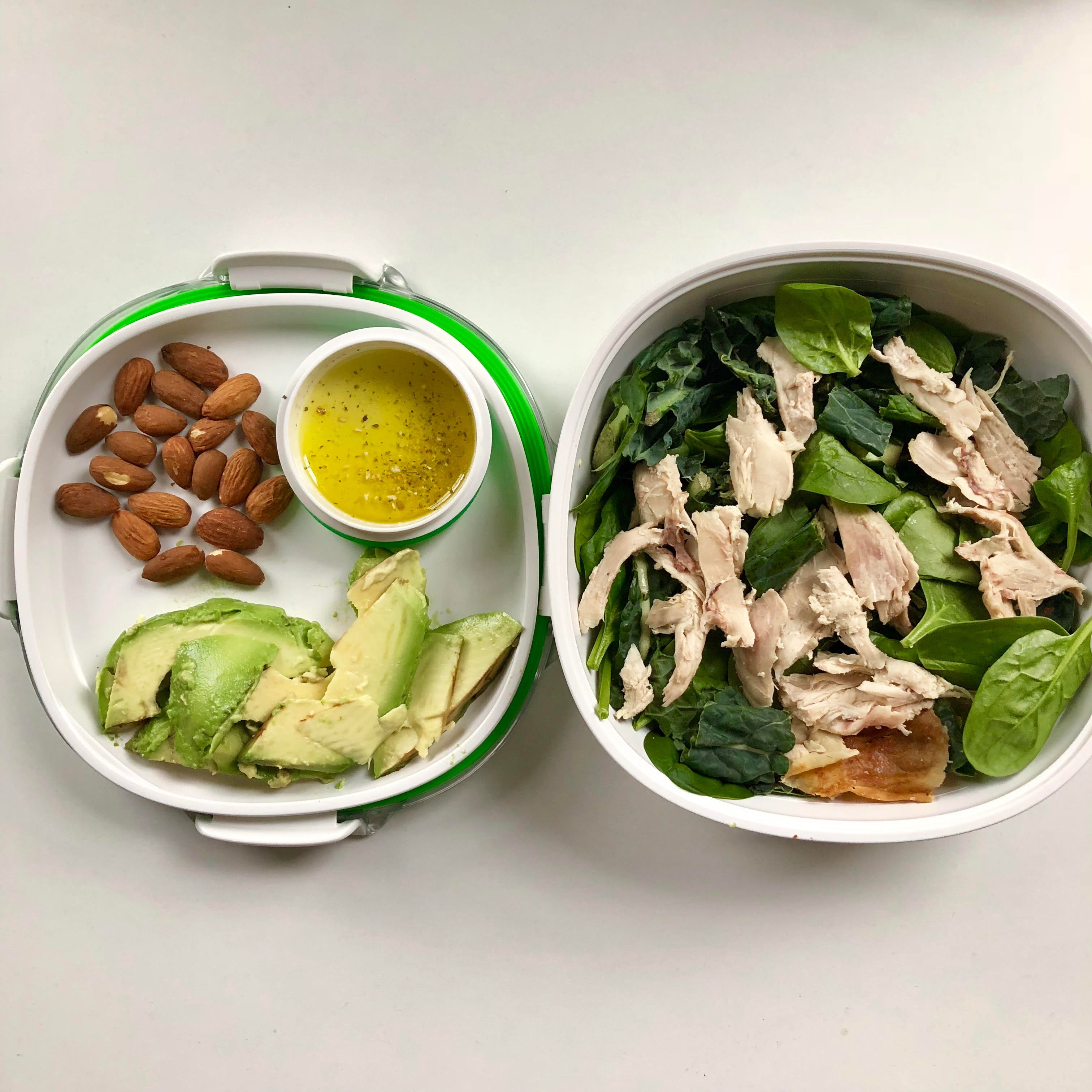 Best Tupperware Containers For Salads Review Bring Your Own Lunch Set