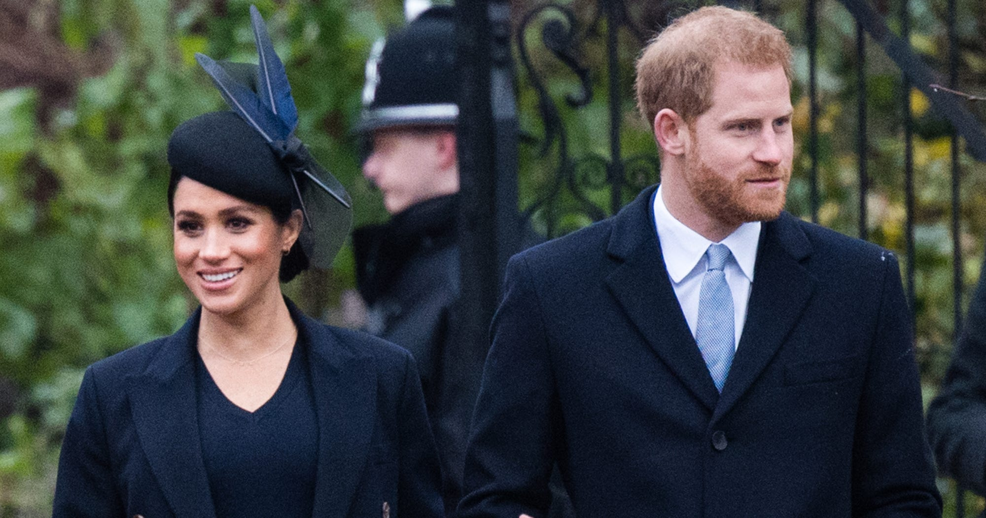 Meghan Markle & Prince Harry's Baby Is Going To Have A Very Modern Nursery