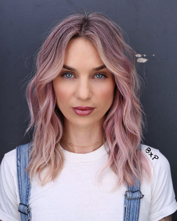 The Best 2018 Summer Haircut Trends For Long Hair Curls