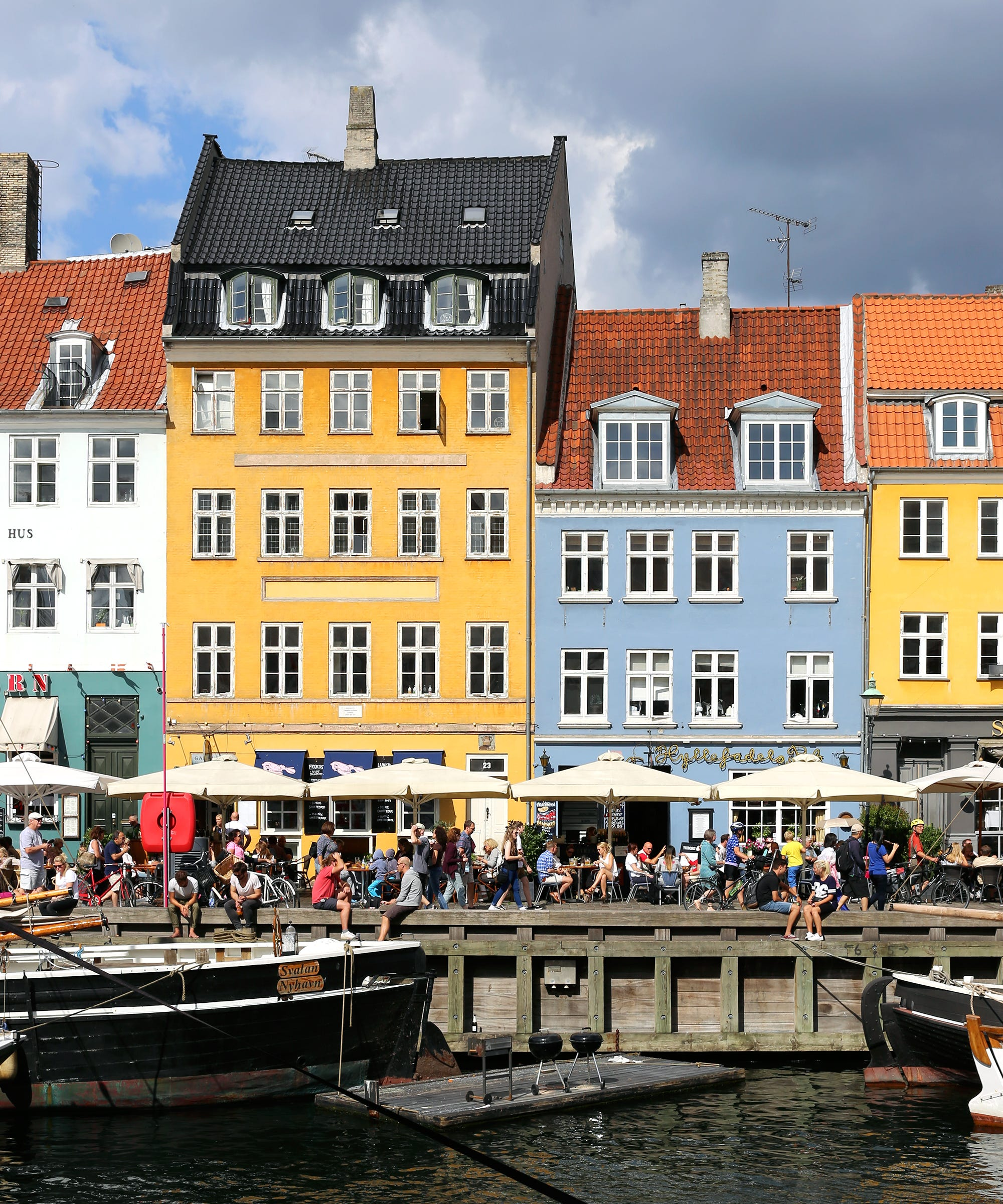 denmark sweden vacation travel plan - global honeymoon