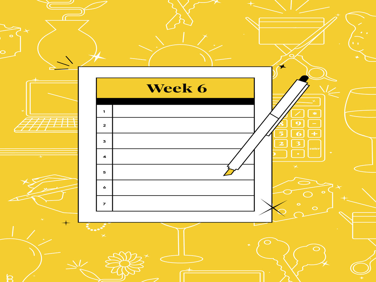 Don t Miss The Last Week Of The Money Diaries Savings Challenge & Save More Than $600