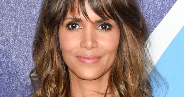 Halle Berry Says Women Of Color Have Trouble Finding Roles
