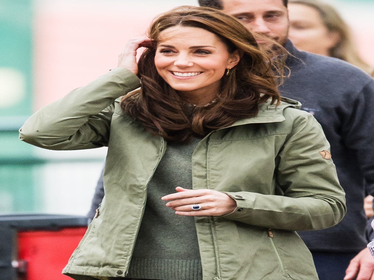 Kate Middleton s Haircut Proves A Subtle Trim Can Make A Huge Difference