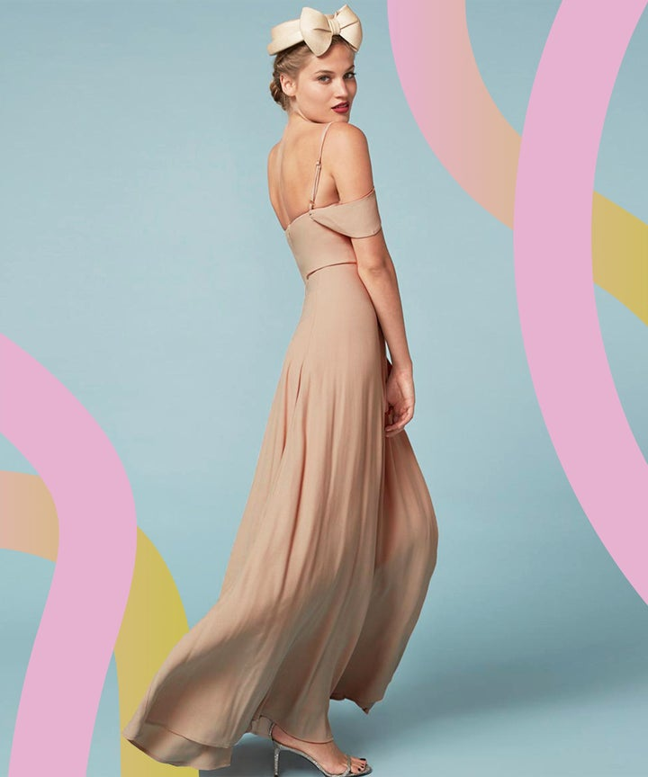 Comes To Ping For A Special Occasion The Available Options Seem Be Way Slimmer And Less Stylish Than Usual Finding An Evening Gown That Suits