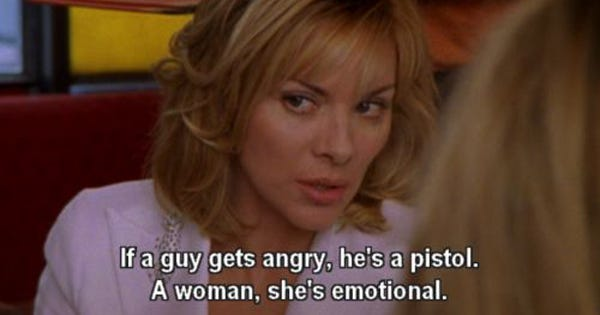 What Samantha Jones Taught Us About Being Single