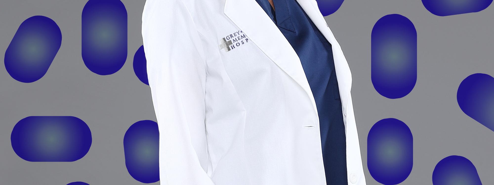 Grey\'s Anatomy 11 Fakten