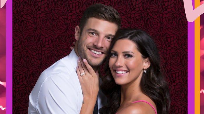 Are Bachelorette Couple Becca & Garrett Still Together?