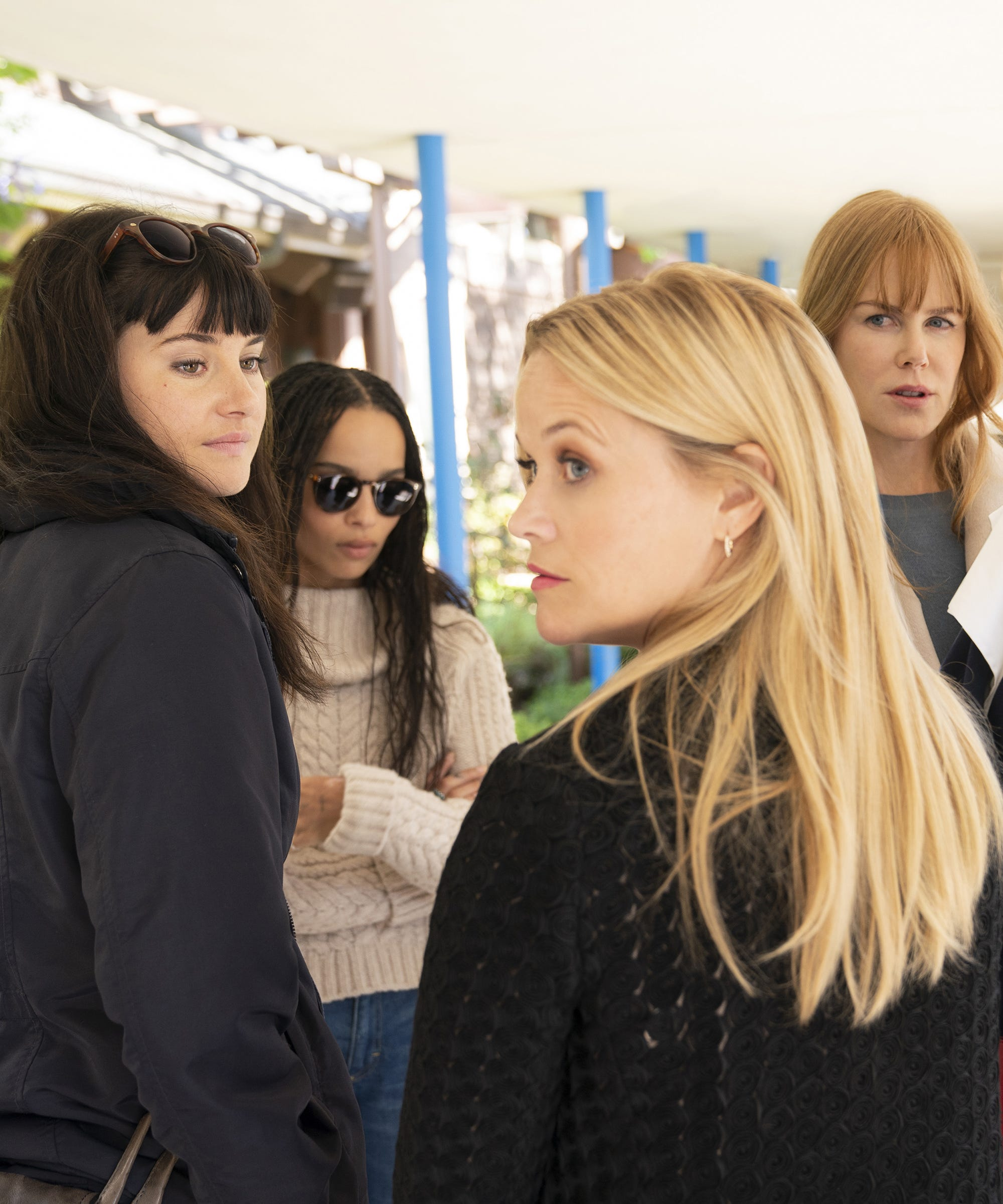 Everything We Know About Big Little Lies Season 2