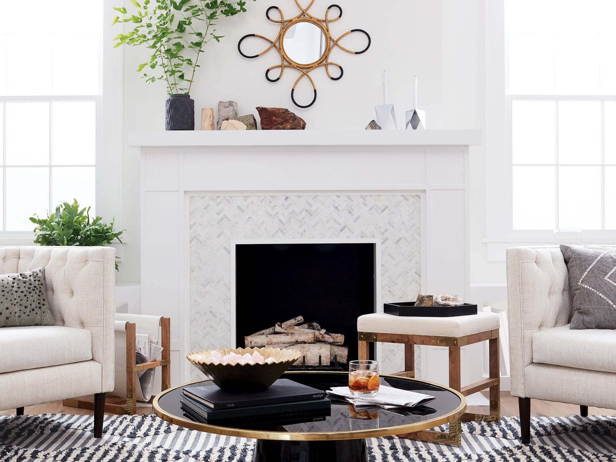 Target New Nate Berkus Collection - Cheap Home Decor