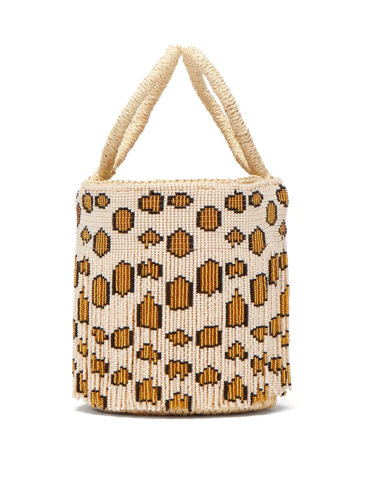 4aa7deaec9 Beaded And Pearl Embellished Handbag Trend For 2018