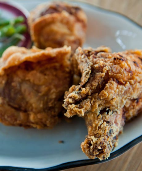 The Best Fried Chicken Recipe You'll Ever Try