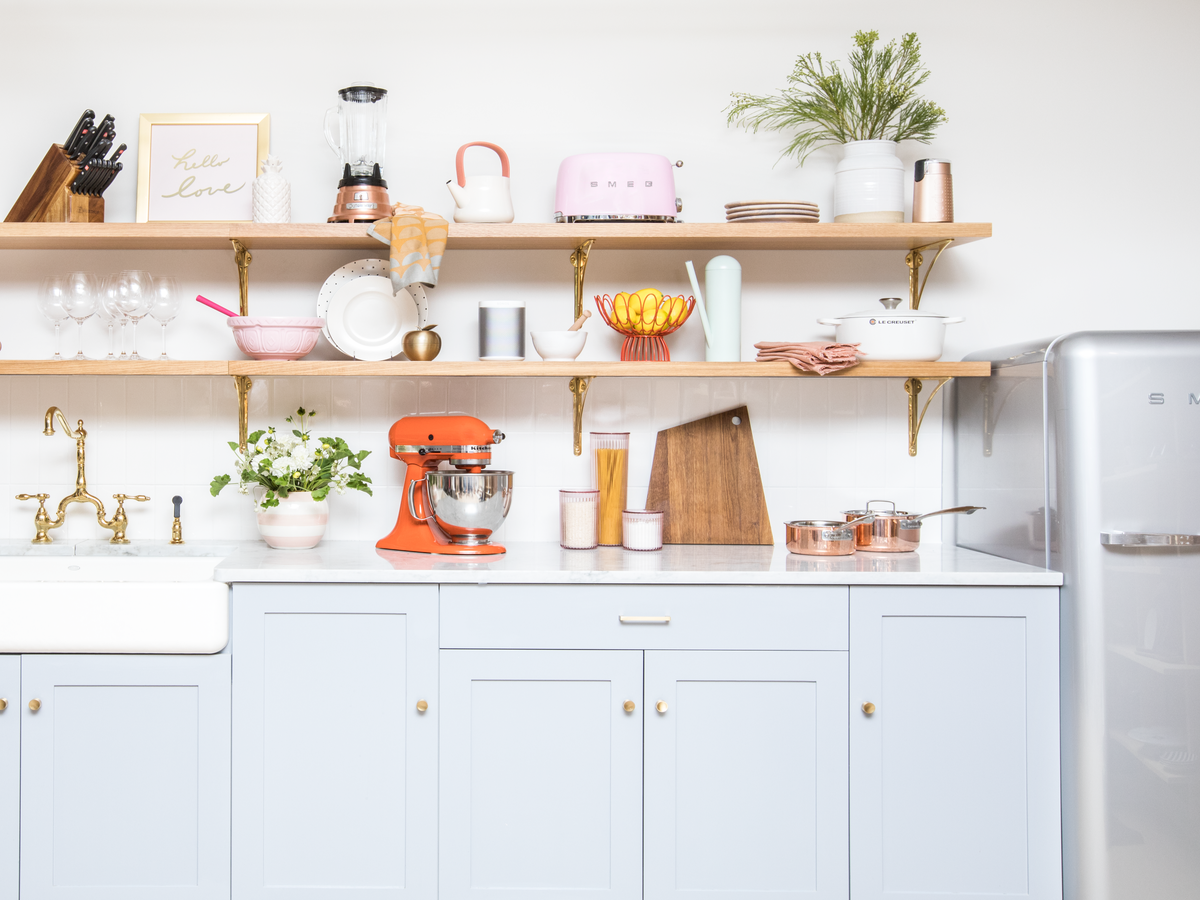 An Effortless Wedding Registry Guide — From A To Z