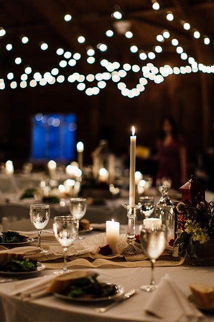 Upstate New York Wedding Venues, Outdoor Locations