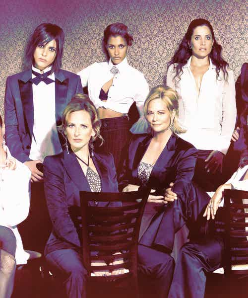 The Queer TV Renaissance Continues With The L Word Revival