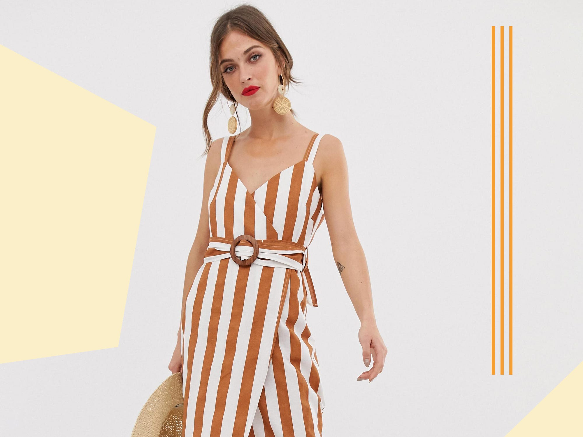 a0520b68 Zara Midi Dress Trend Dresses For Women