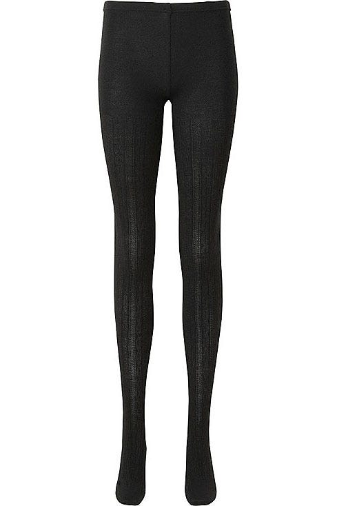f002ea298b5 Warm Winter Tights - Cute No Rip Black Tights