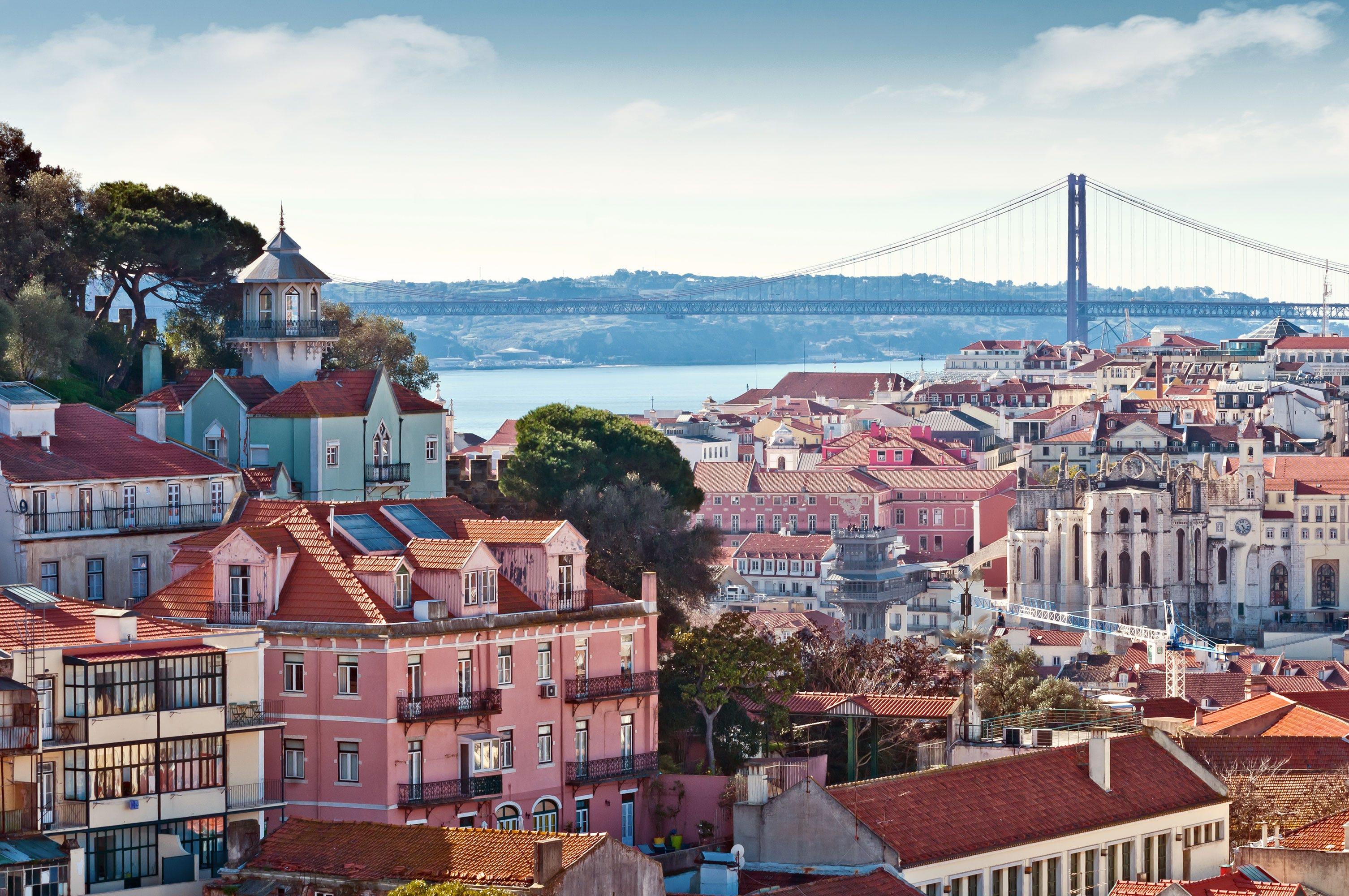 9 Excellent (& Budget-Friendly) Tips For Your City Break In Lisbon