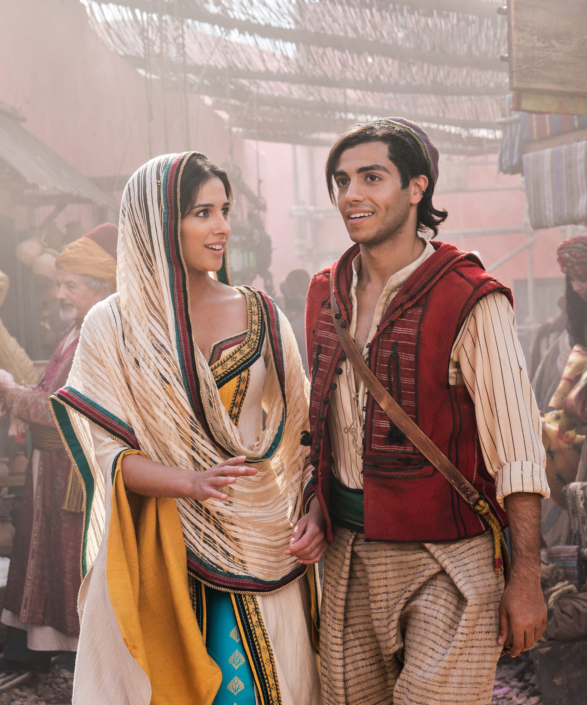 The New Aladdin Is Surprisingly Charming, But It's Not A Whole New World