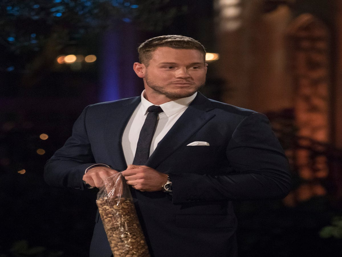 The Bachelor Season 23 Premiere Recap: Like Sloths To A Flame