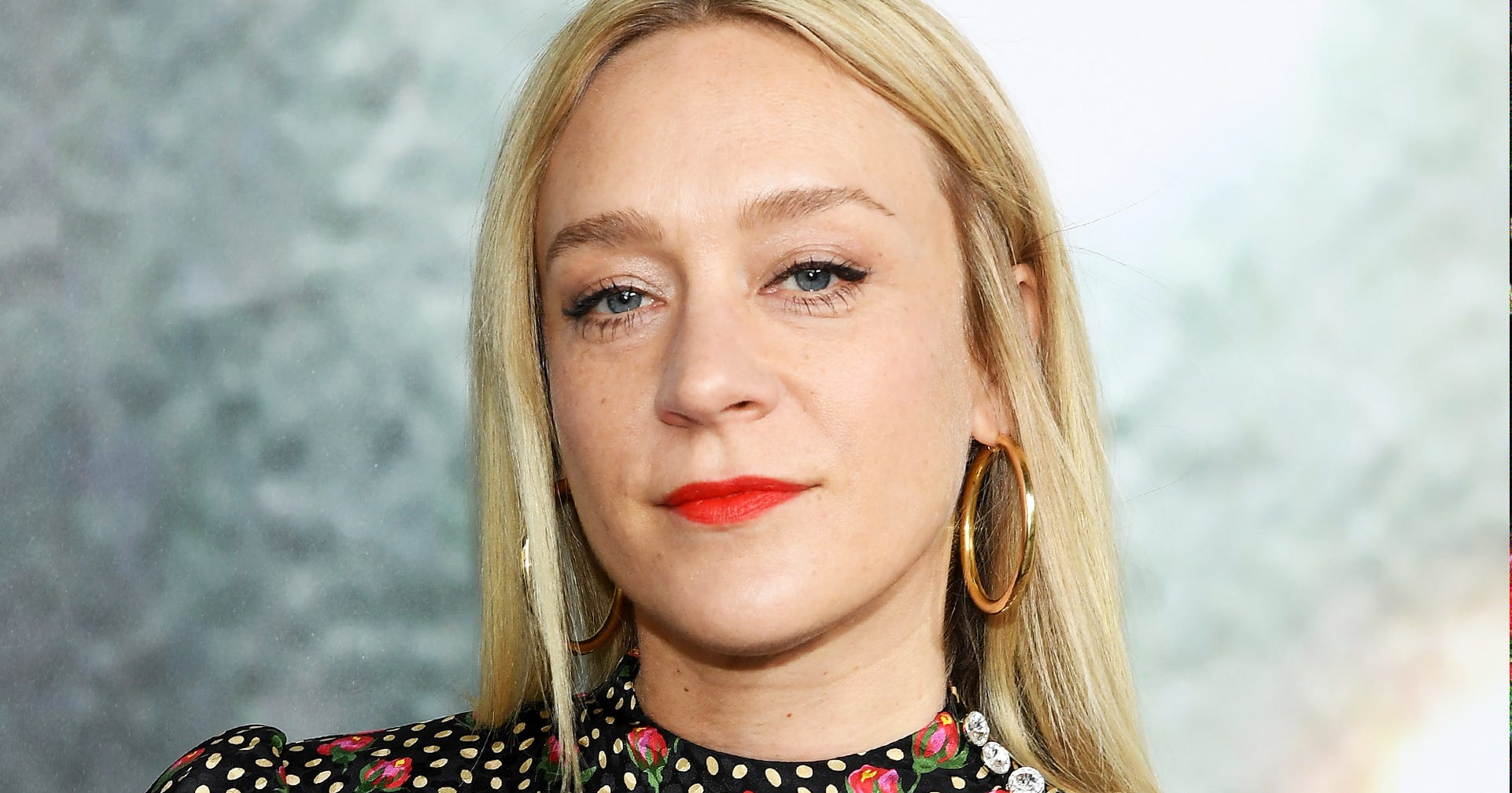 Chloë Sevigny Made A Rose Perfume You'll Actually Want To Wear This Fall