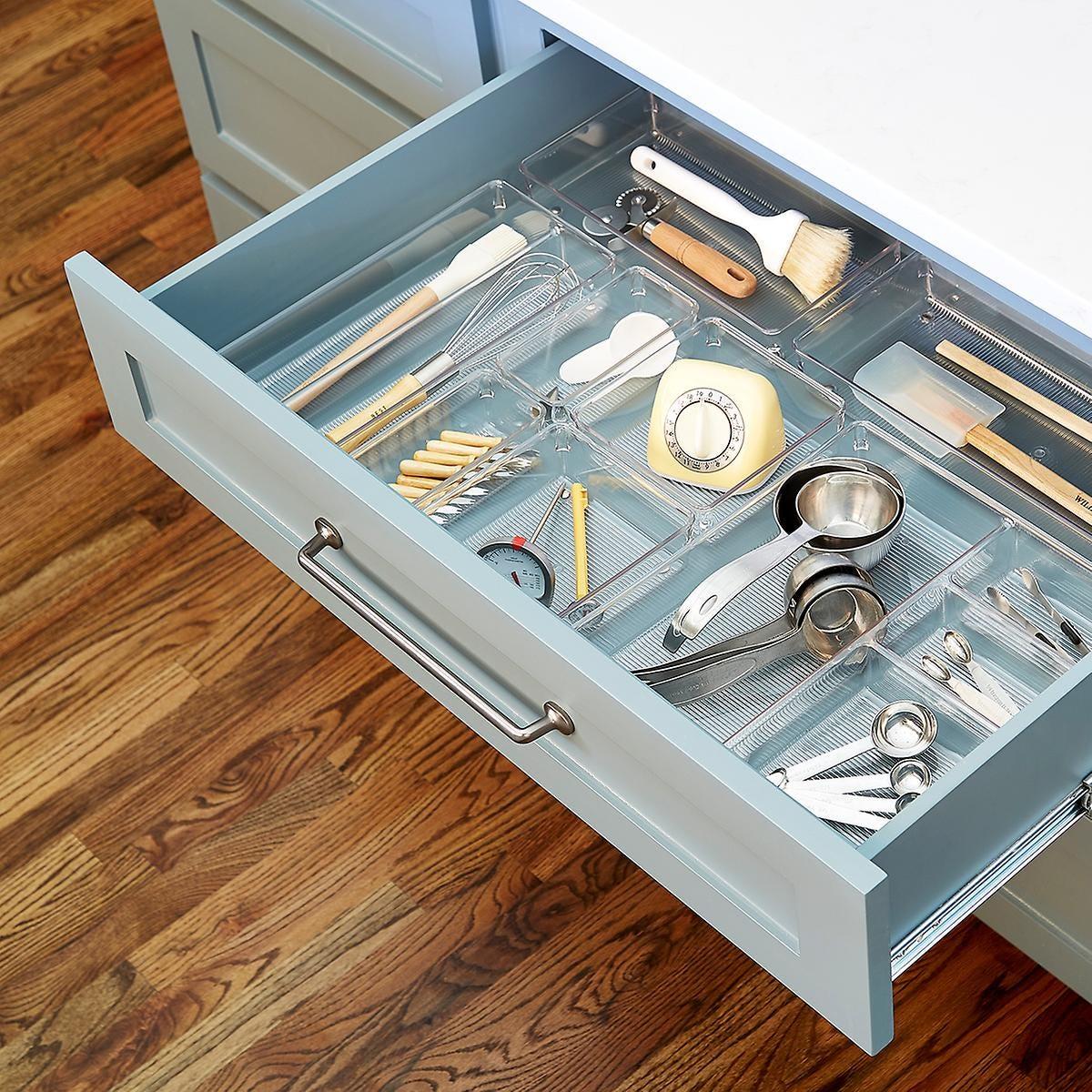 Best Gadgets For A Clean Kitchen, Organization