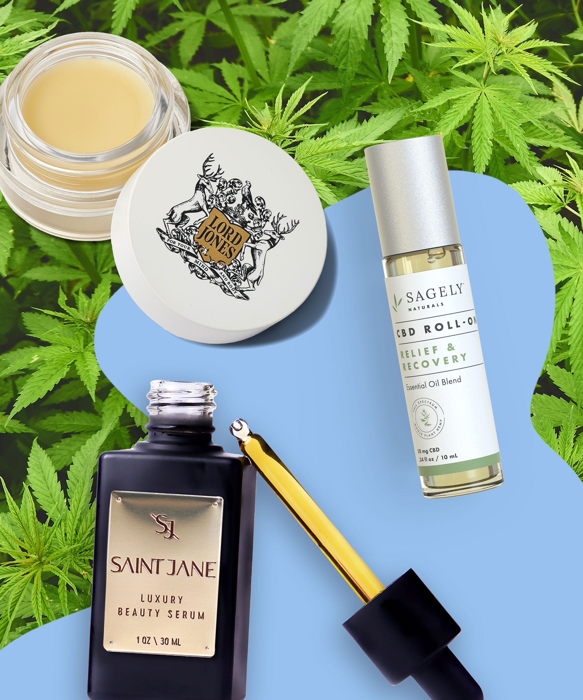Do CBD Beauty Products Work? What To Know & How To Use