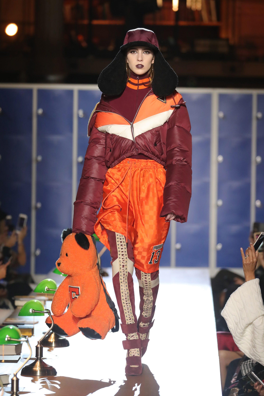 be5246a67a3d Rihanna Fenty Puma Fall Back To School Line Creepers