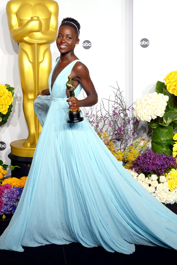 Best Oscar Dresses - Academy Awards Red Carpet