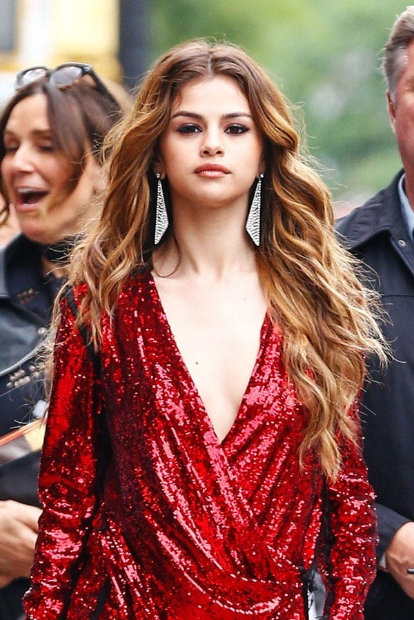 Why Selena Gomez Has The Best Hair And Makeup Looks