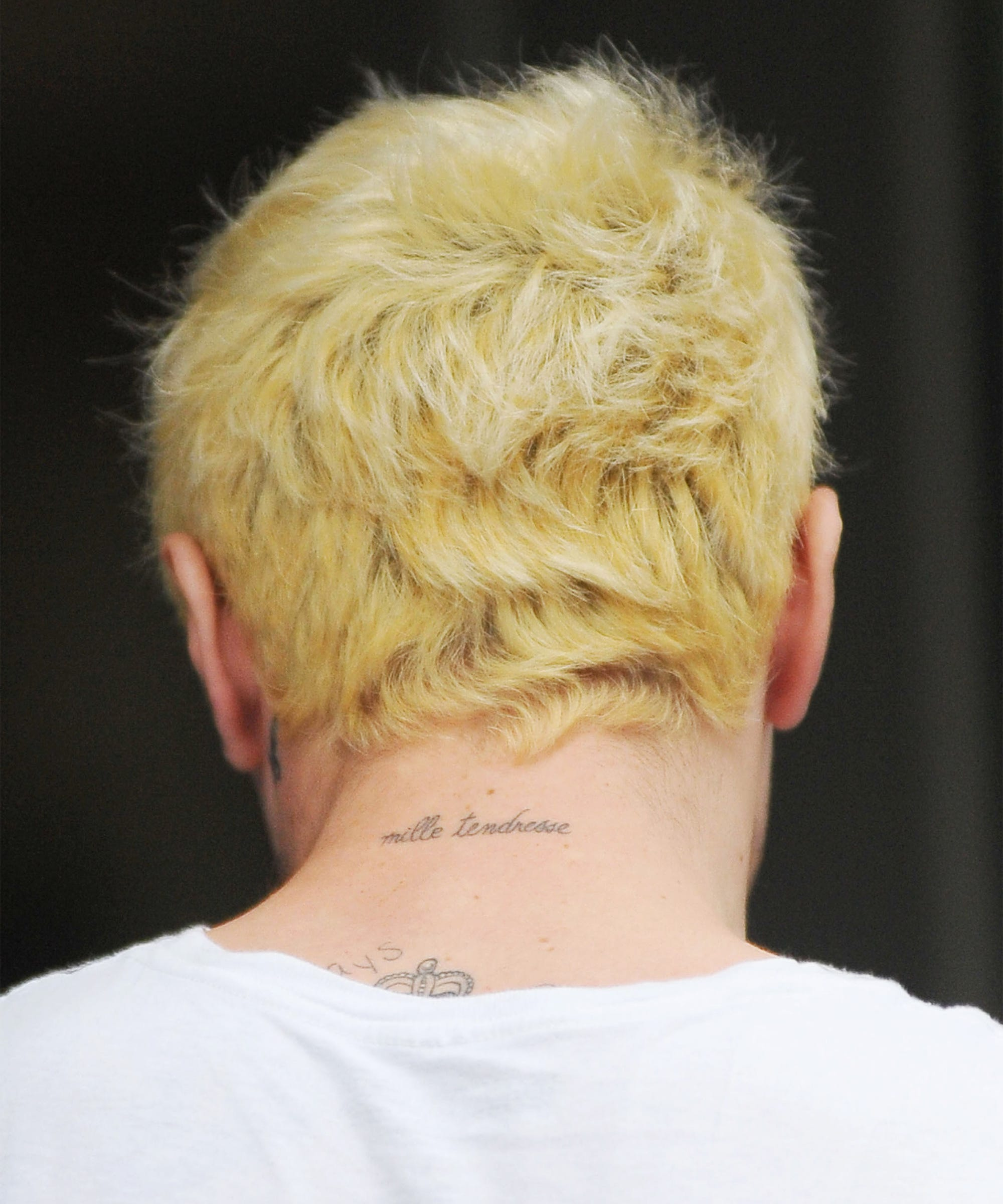 89946468d Pete Davidson Copied One Of Ariana Grande's Old Tattoos