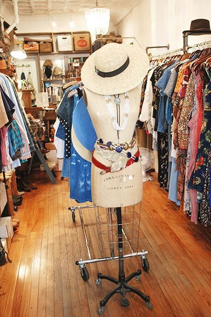 800e4b53526e Best Vintage Shopping NYC Guide