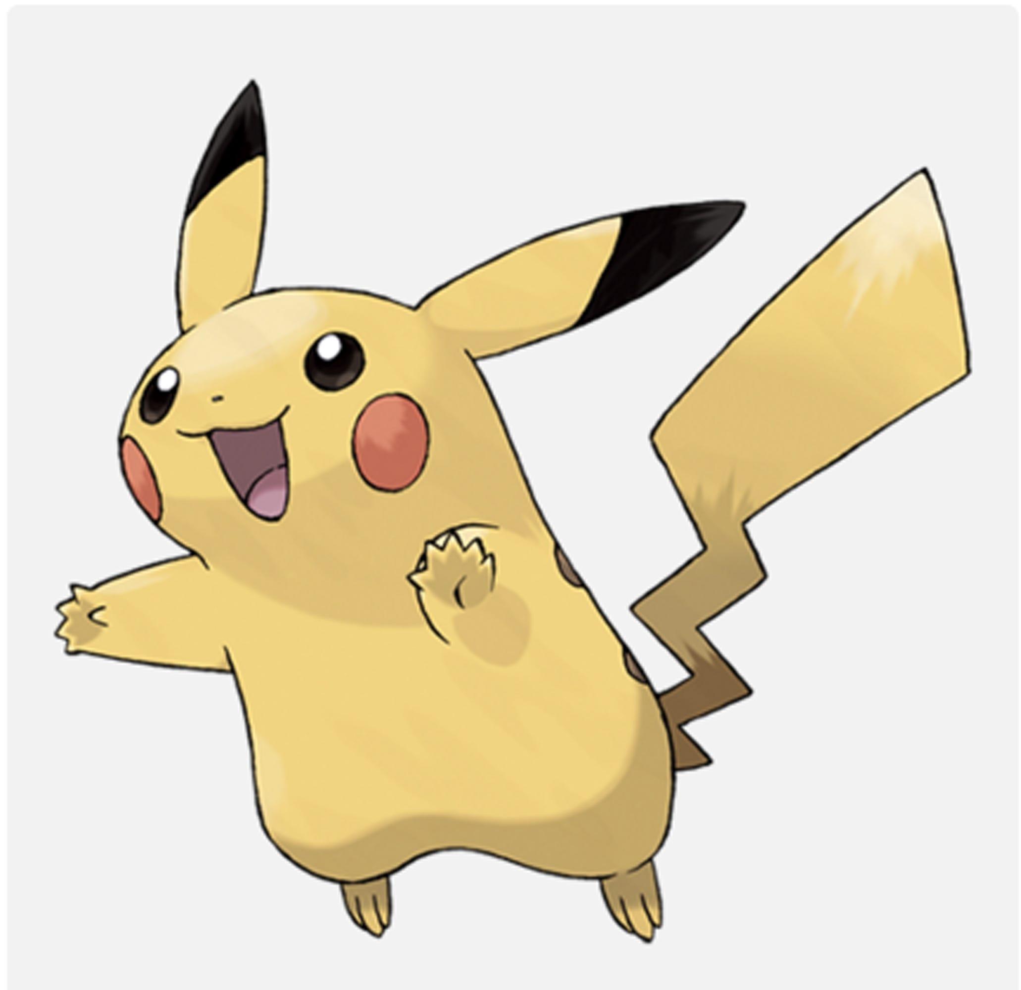 Pokémon Go Surpasses 100M Downloads & Makes A Shocking Amount Of Money