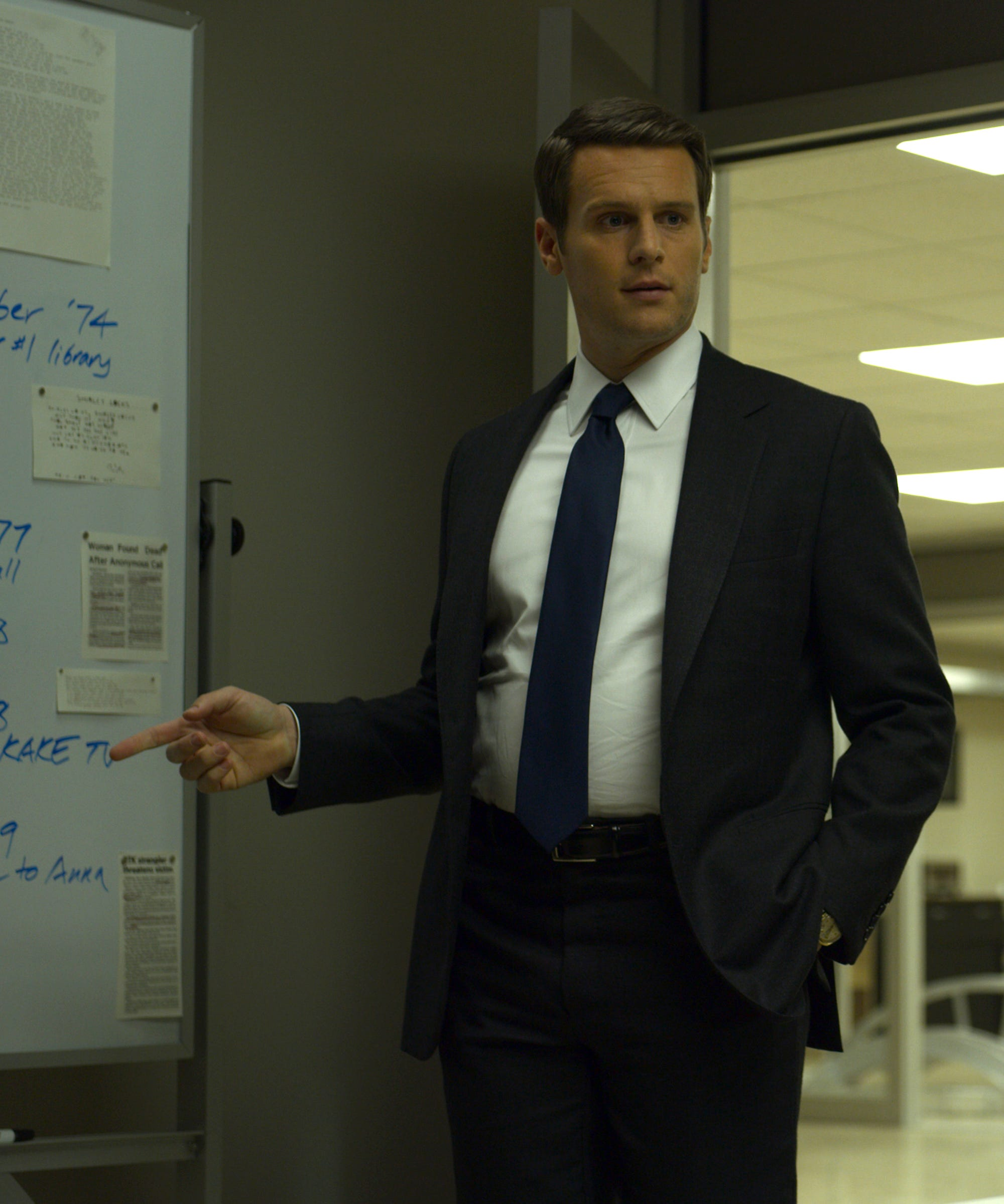 Every Song In Mindhunter Season 2 Is As Killer As You'd Expect