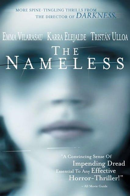 The Nameless Poster