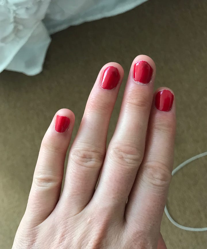 Best gel nail polish no chip nail colors day 1 solutioingenieria Images