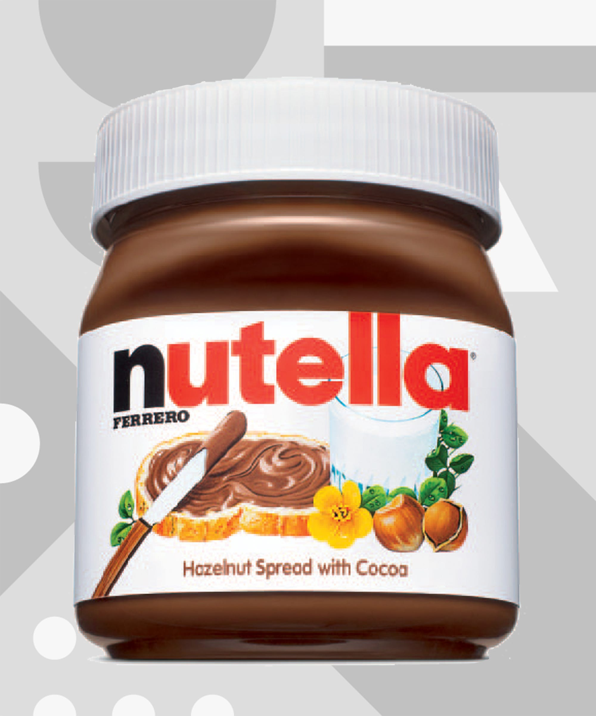 10 Surprising Facts About Nutella