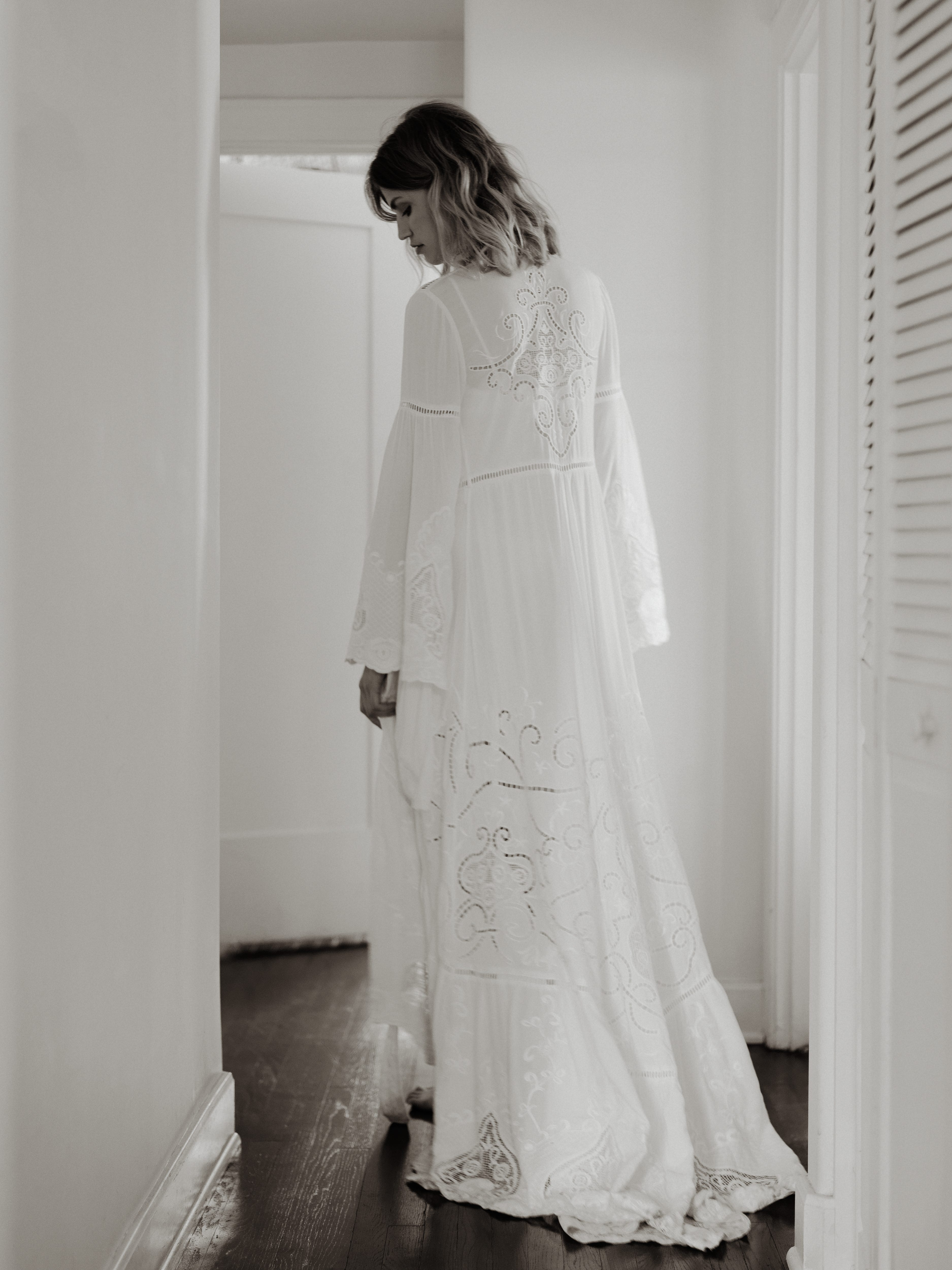 Free People FP Ever After New Bridal Wedding Dresses