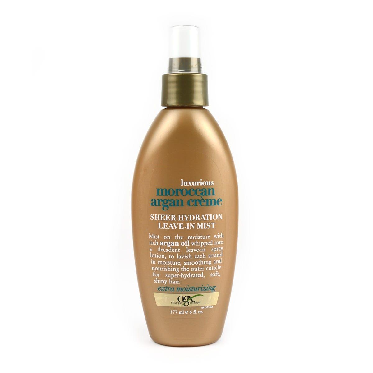 Die Besten Sprays Liquid Gel Shampoos Für Box Braids
