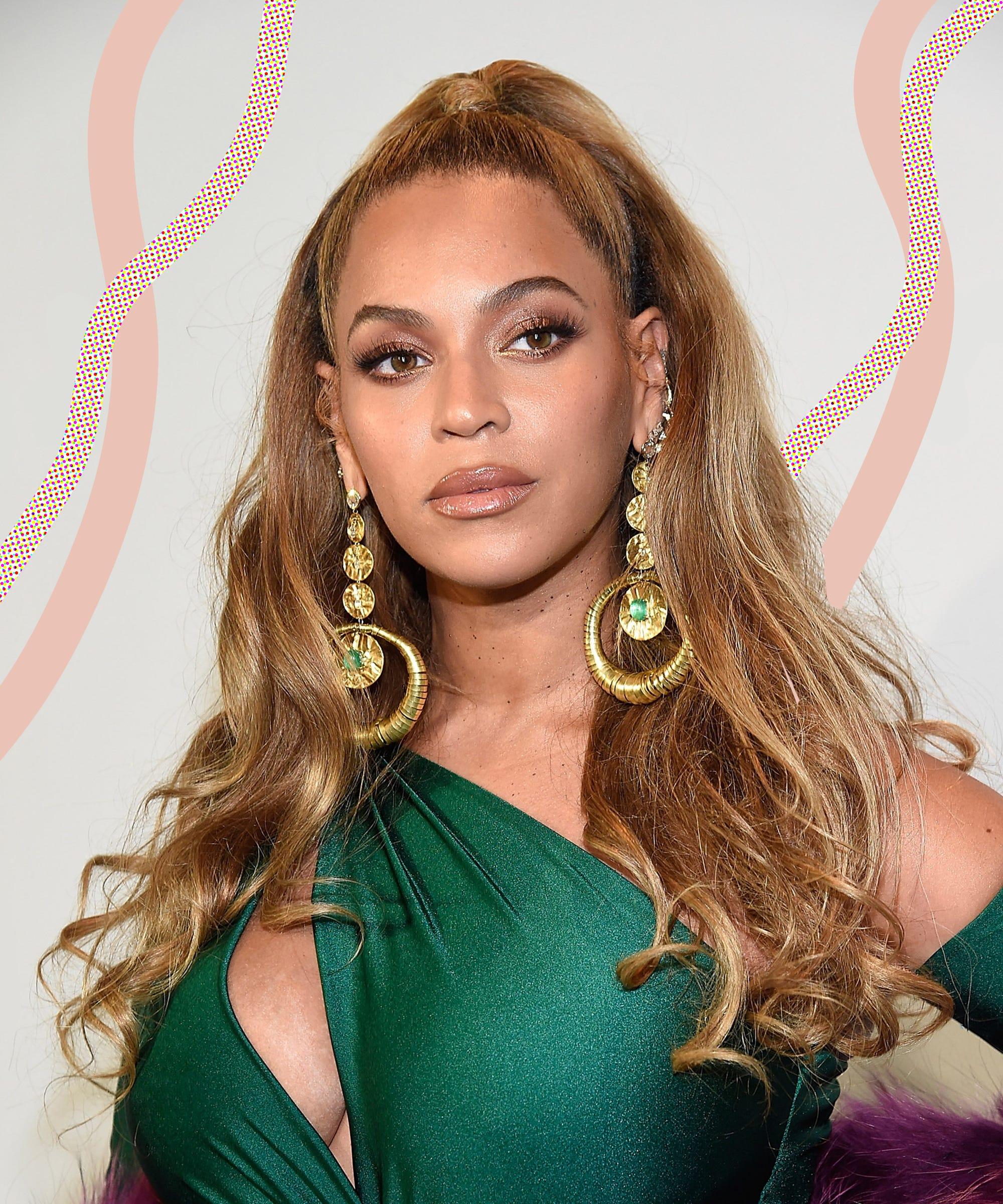 How To Get Beyonce Blonde Hair Color Rita Hazan Tips